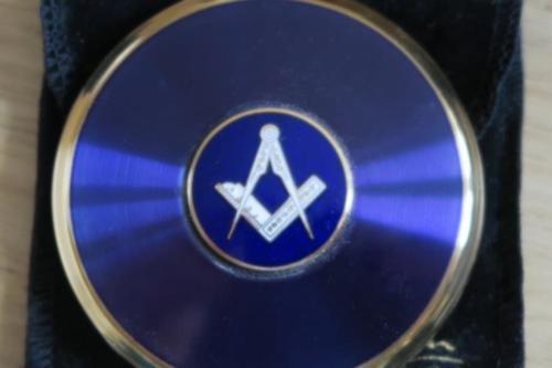 Stratton Freemasons compact