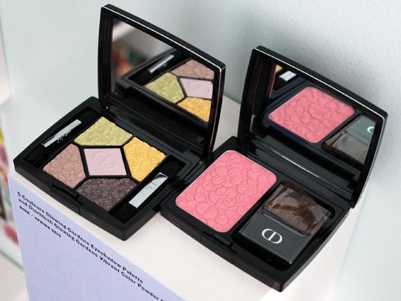 Dior spring 2016 makeup