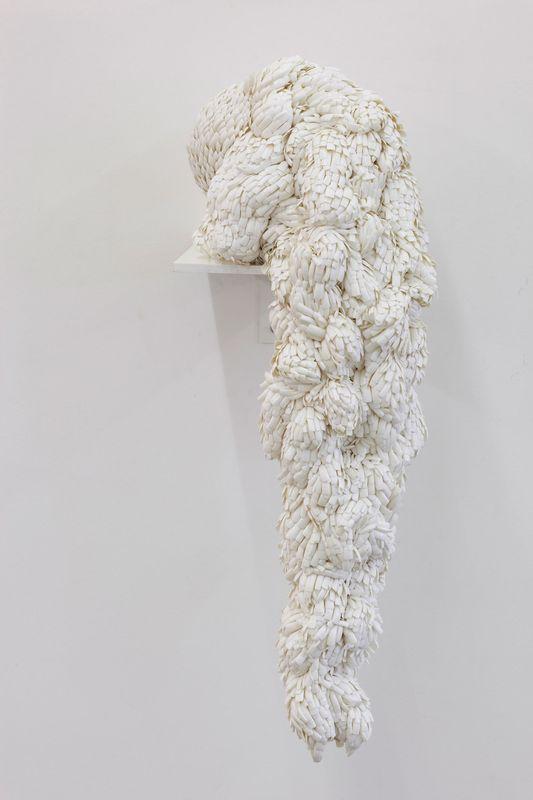 Frances Goodman, Below the Belt, 2013