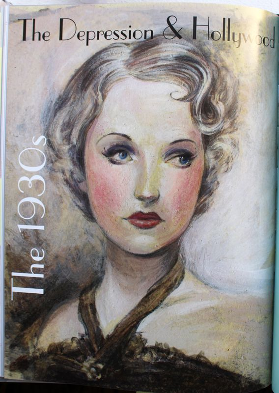 Classic Beauty book