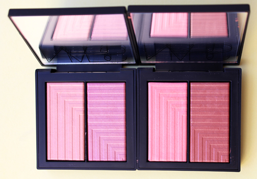 NARS blushes in Sexual Content and Liberation