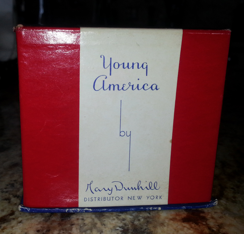 "Mary Dunhill ""Young America"" set, 1940s"
