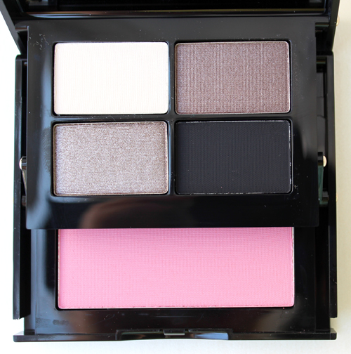Richard Haines for Bobbi Brown - Paris palette