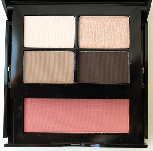 Richard Haines for Bobbi Brown - New York palette