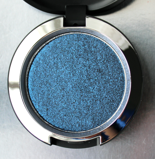 MAC Star Trek - Midnight Eyeshadow