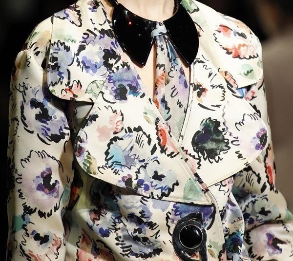 Armani fall 2016 jacket
