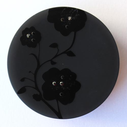 Armani Black Gem palette