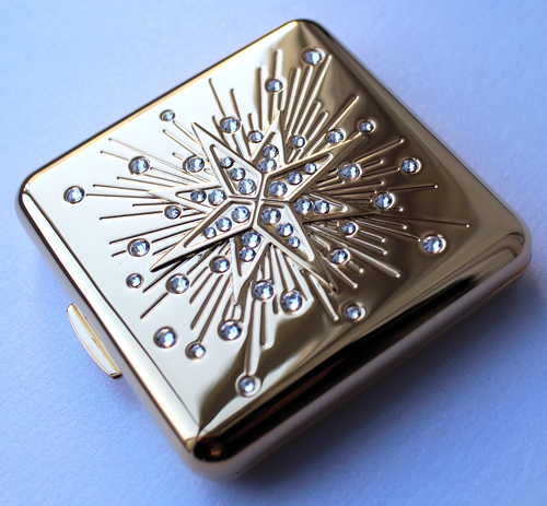 Monica Kosann for Estée Lauder - Wish Upon a Star compact