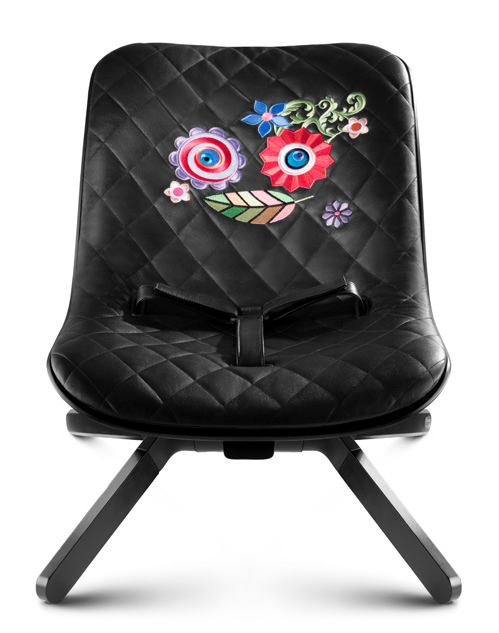 Cybex by Marcel Wanders Parents collection chair