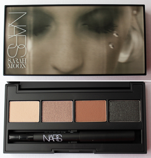 Sarah Moon for NARS