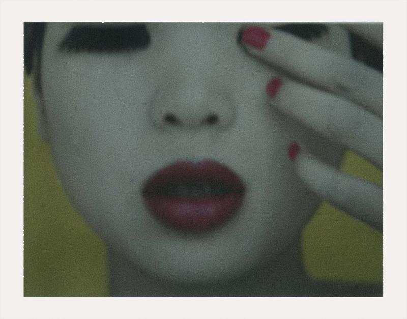 Sarah Moon, Ling, 2001