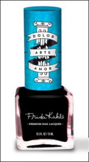 Republic Nail Frida Kahlo polish