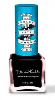 Republic Nail Frida Kahlo polish