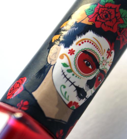Republic Nail Frida Kahlo nail polish