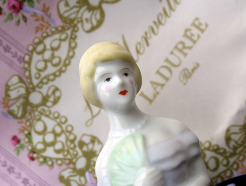 LM Ladurée 5th anniversary powder box