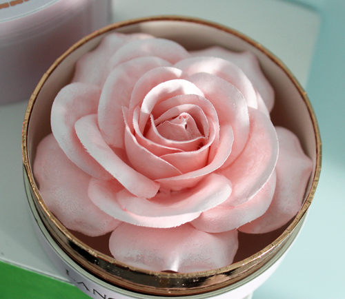 Lancome spring 2017 rose highlighter