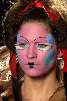 Pat McGrath makeup for Dior