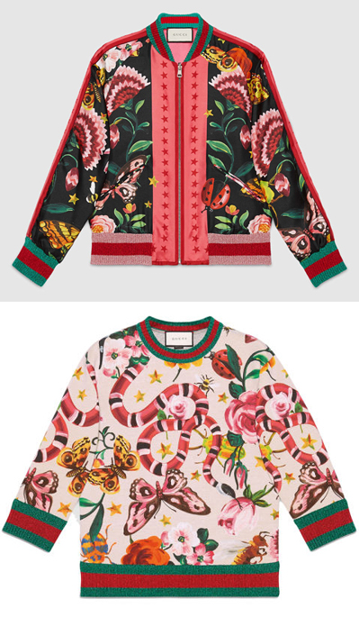 Gucci Garden collection