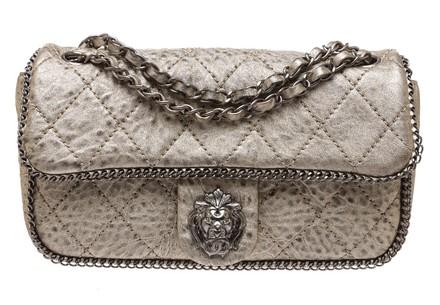 Chanel Leo bag