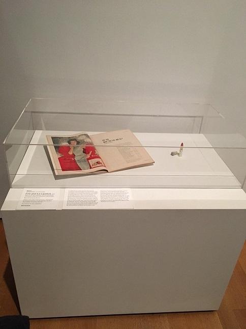 MoMA - Items: Is Fashion Modern