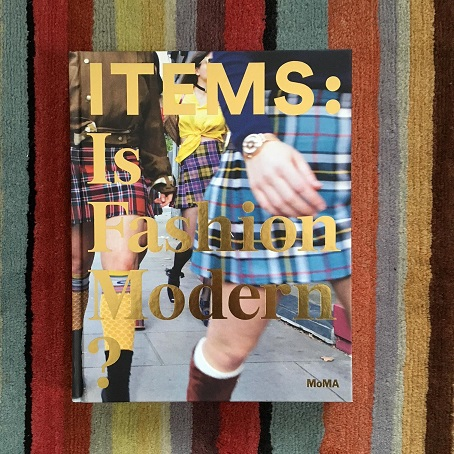 MoMA - Items: Is Fashion Modern catalogue