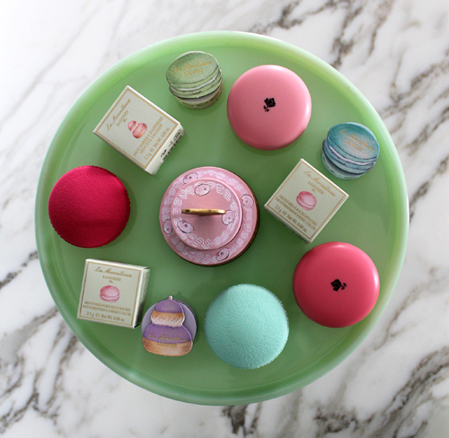 LM Laduree vs. Lancome