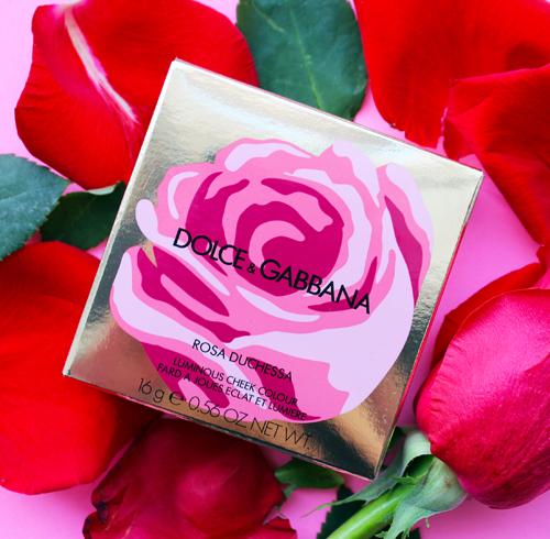 Dolce & Gabbana Rosa Duchessa