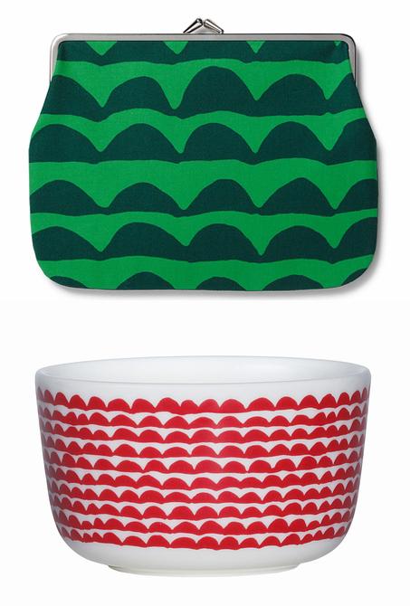 Marimekko Papajo accessories