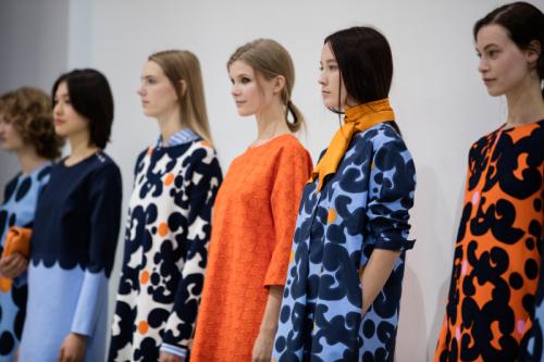 Marimekko - Keidas prints, 2016