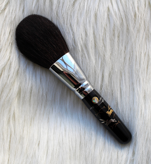 Chikuhodo Moon Rabbit brush