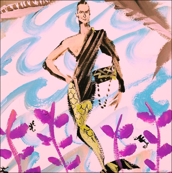 Donald Robertson - Jeremy Scott