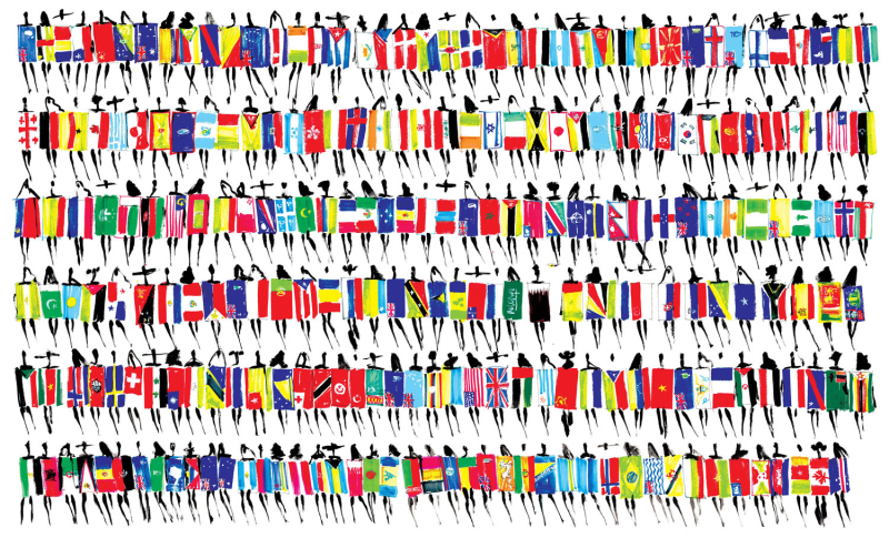Donald Robertson - Team Immigrant