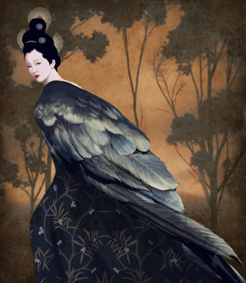 Daria Petrilli - a dream-in-china
