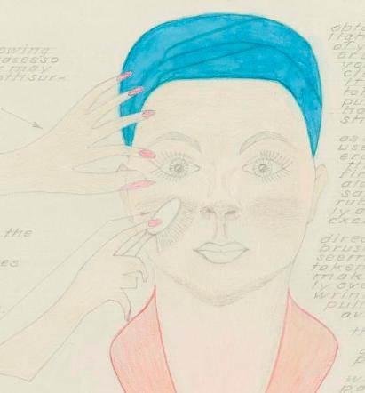Alexander Bogardy, Untitled, c. 1960-1970