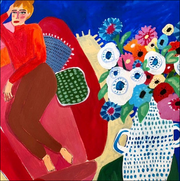 Ana Leovy