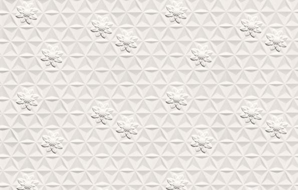 Marcel Wanders Frozen Garden pattern