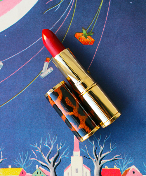 Avon holiday 2018 lipstick