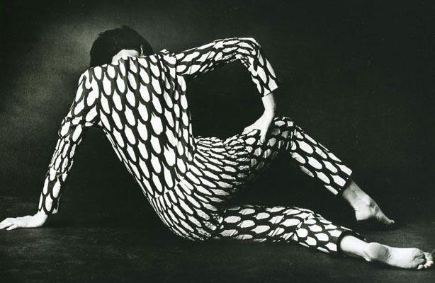 Marimekko - Iso Suomu jumpsuit, 1967