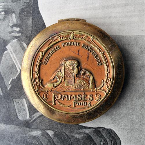 Ramses compact, c. 1923