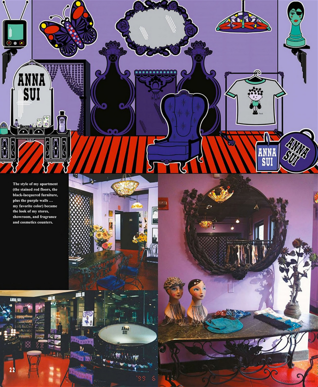 The World of Anna Sui, p.22