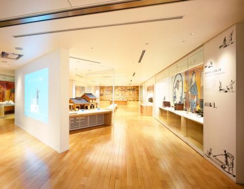 Kao Museum