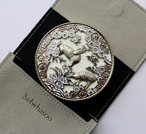 Sulwhasoo-silver