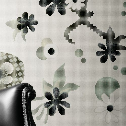 Marcel Wanders for Bisazza mosaic - Daylight Garden