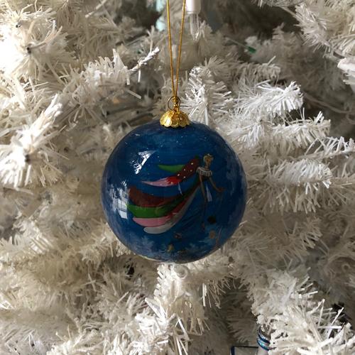 Avon ornament