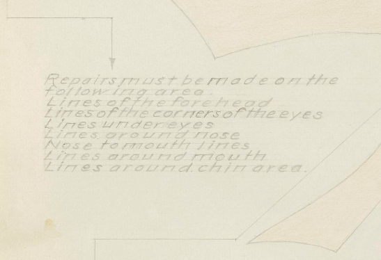 Alexander Bogardy, Untitled, c. 1960-1970 (detail)