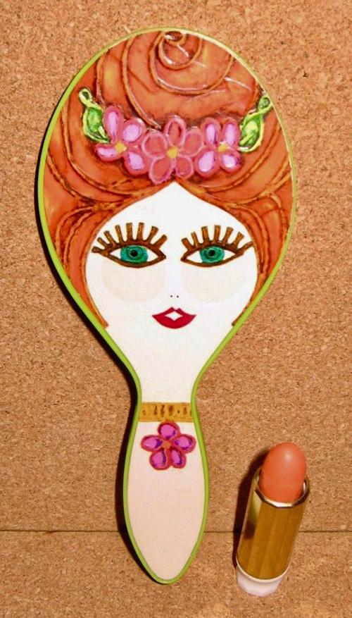 Max Factor doll lipstick