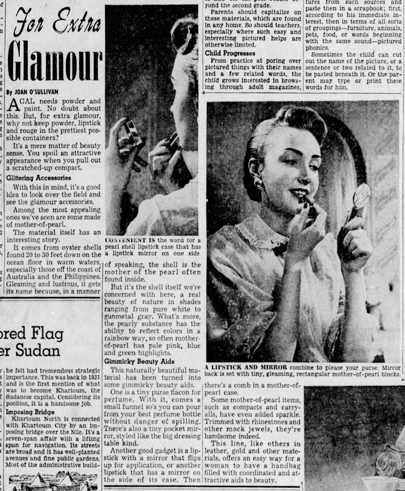 The Journal News, Feb. 10, 1956