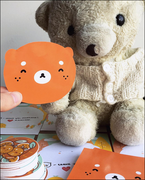 Mochichito - Little Bear