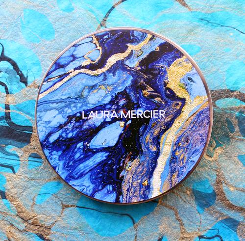 Laura Mercier Mediterranean Escape bronzer