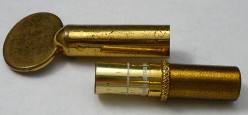 Vintage Revlon lipstick mirror/wand